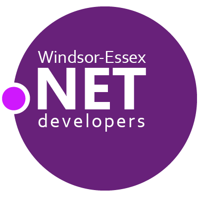 Windsor-Essex .NET Developers
